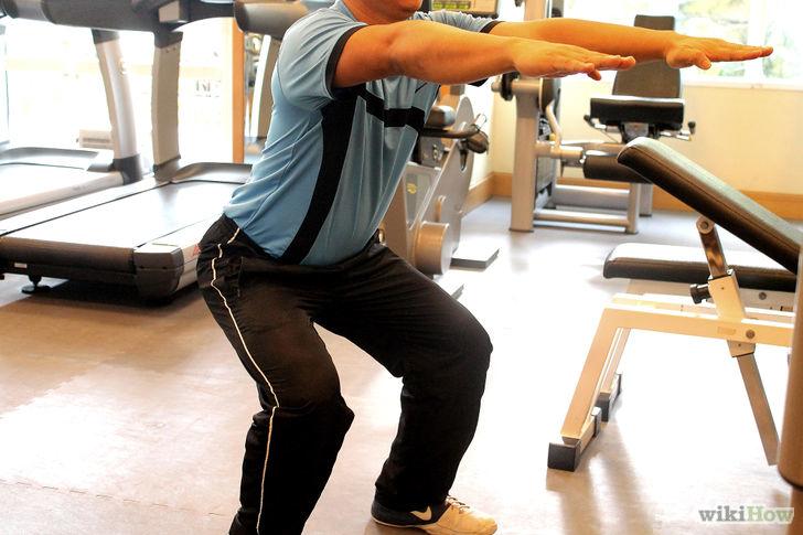 L'importanza del riscaldamento nell'allenamento con i pesi