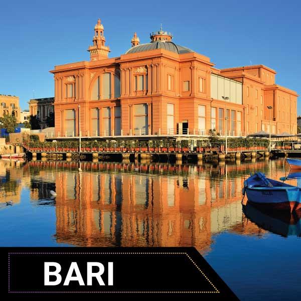Corso Bari