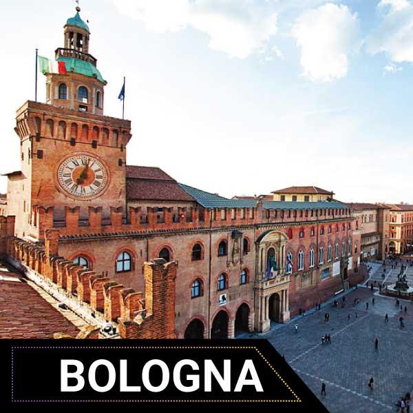 Corso Bologna