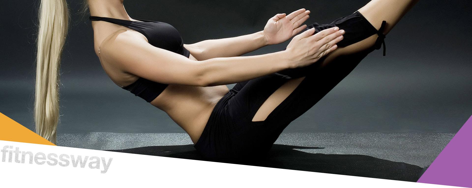 Corso di perfezionamento Pilates