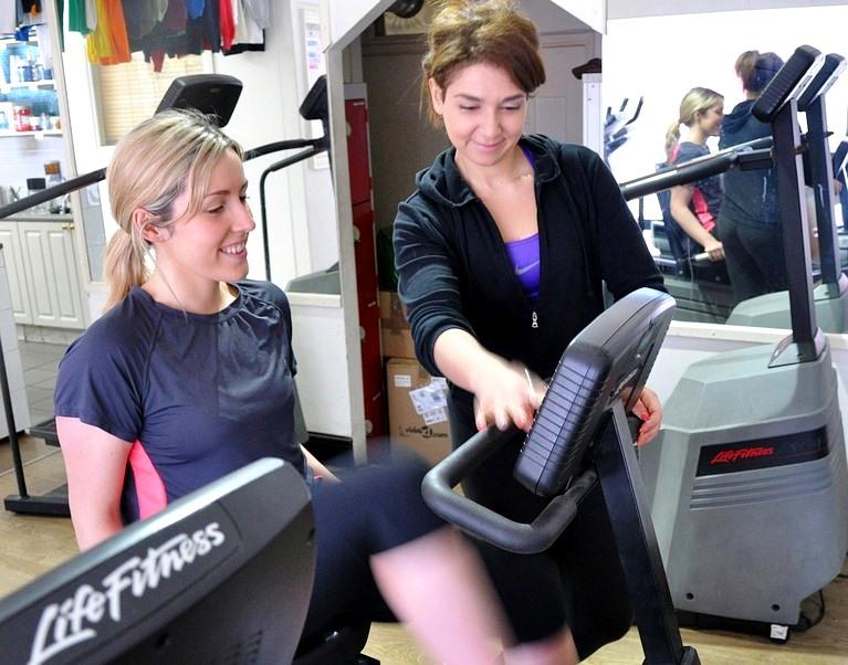 Cardio Fitness, gli esercizi per dimagrire velocemente