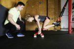 corso istruttore allenamento al femminile