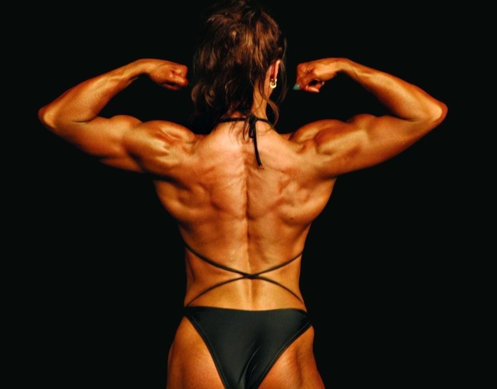 I 5 esercizi dorsali a cui non devi rinunciare