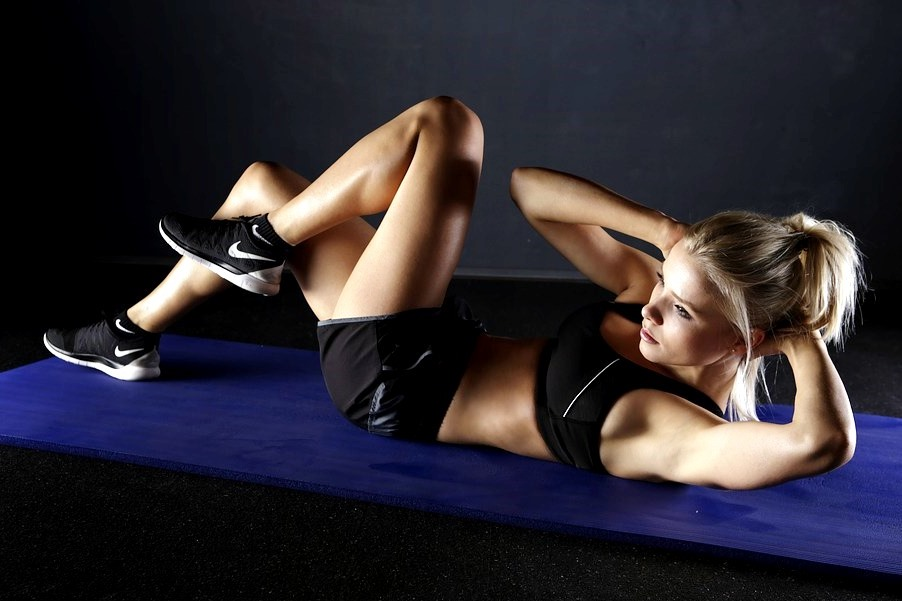 Dimagrire col fitness al femminile