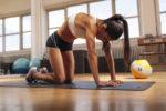 Ginnastica posturale: 6 esercizi migliori per la postura.