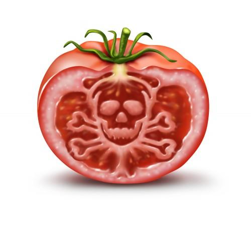 Veleno nei cibi. Come controllare ciò che mangiamo?