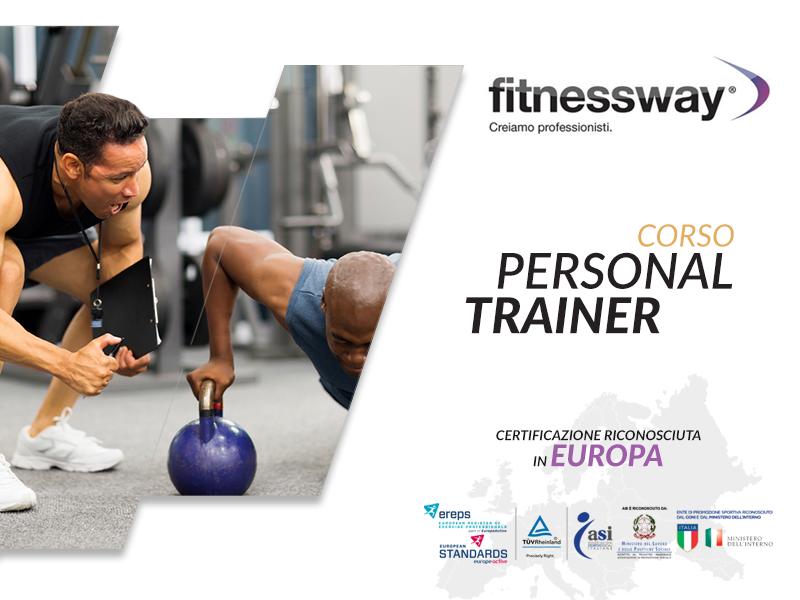 Corso Personal trainer 2 livello