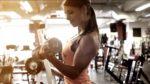Personal Trainer al femminile