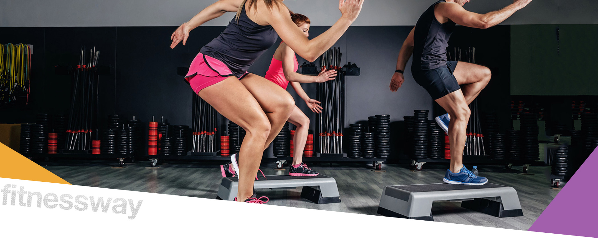 Corso Istruttore Fitness