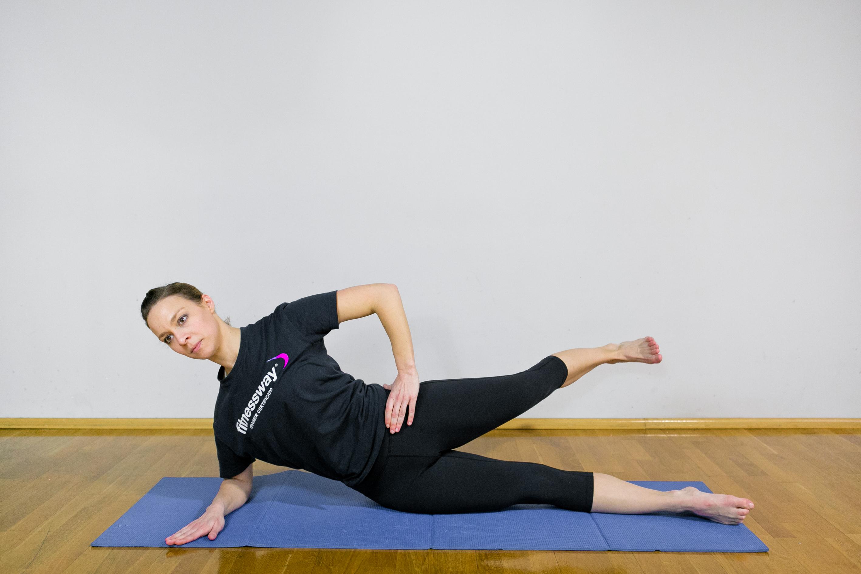 Esercizi Pilates: la base. Pilates matwork e reformer
