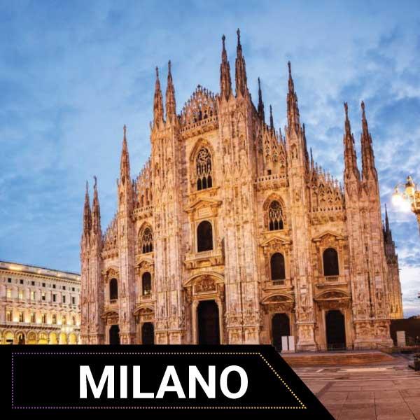 Corso Milano