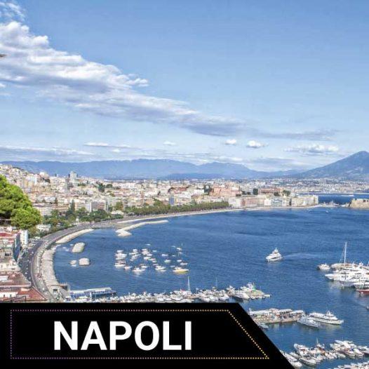 Corso Personal Trainer Napoli 1° Livello – riconosciuto ASI | CONI