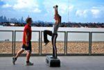Personal Trainer online e a domicilio