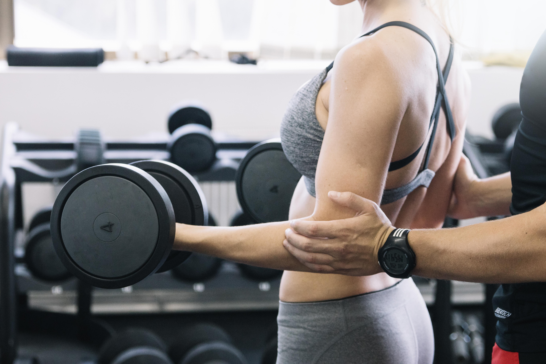 Come scegliere il proprio personal trainer