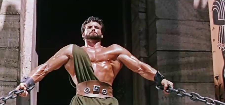 Bodybuilding, l'evoluzione nel tempo del training più classico