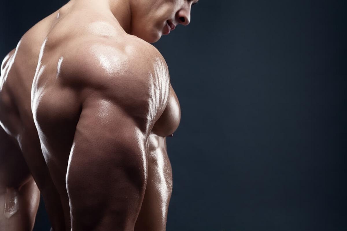 Esercizi deltoidi: 3 esercitazioni efficaci per farli crescere.