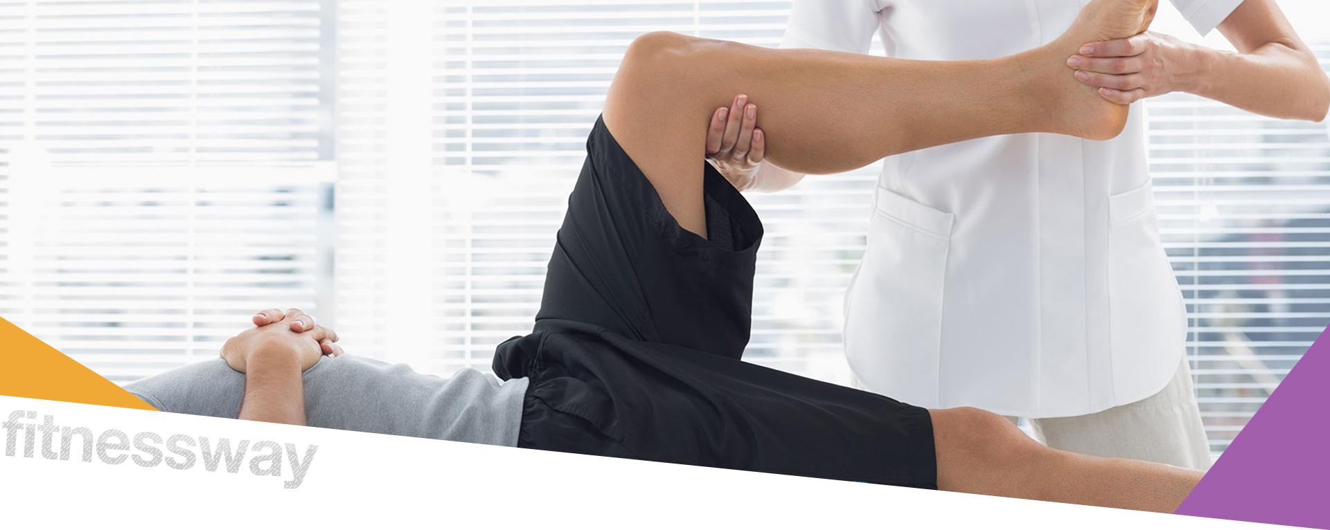 Corso Operatore Massaggio del Benessere
