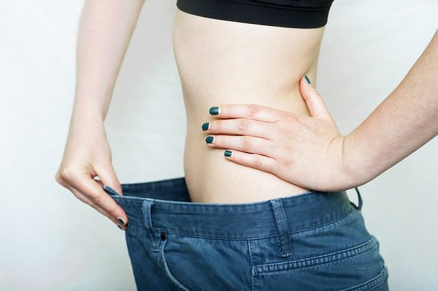 Eliminare la cellulite con cibo e sport!