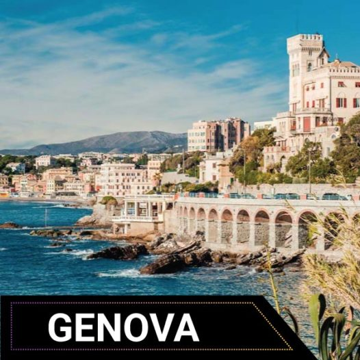 Corso Istruttore Allenamento Funzionale Genova – Riconosciuto ASI | CONI