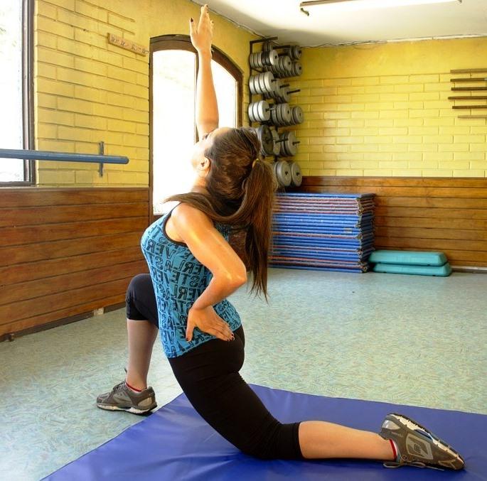 Ginnastica posturale e Scoliosi