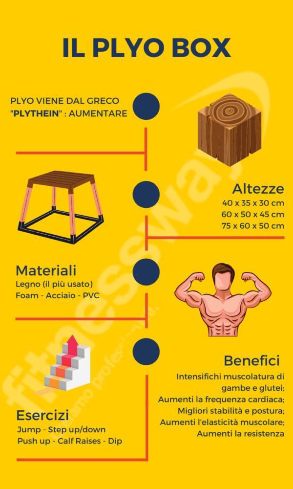 Infografica riepilogativa sul plyobox. Clicca per ingrandire e scarica il file!