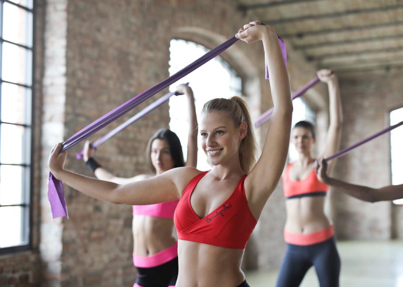 Le opportunità di lavoro per istruttori di fitness