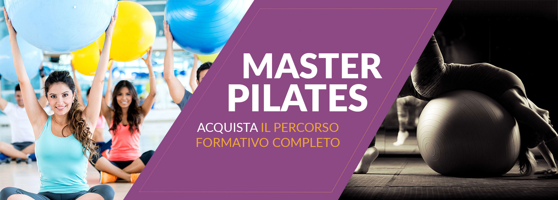 landing pilates matwork
