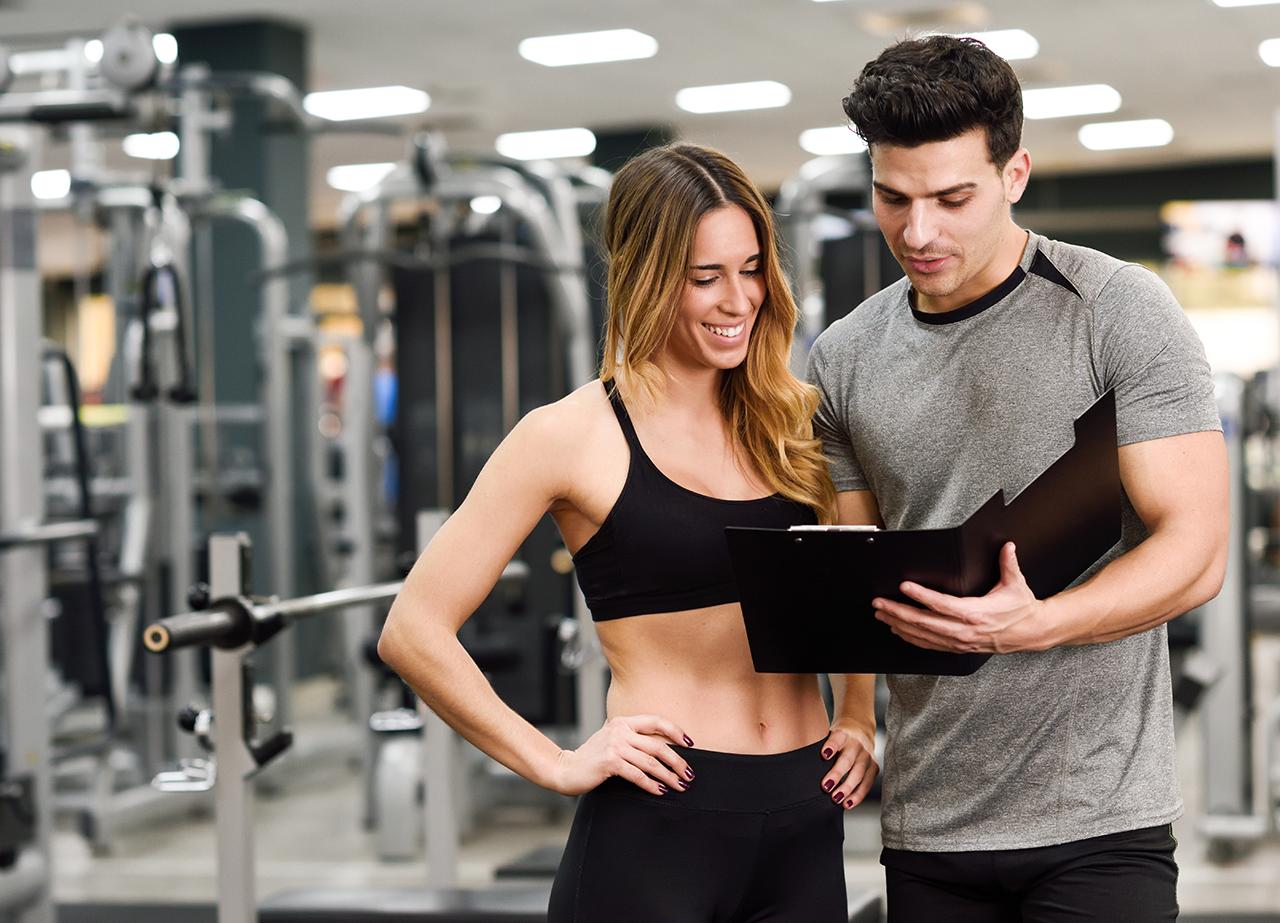 Lavorare nel fitness, come si fa?