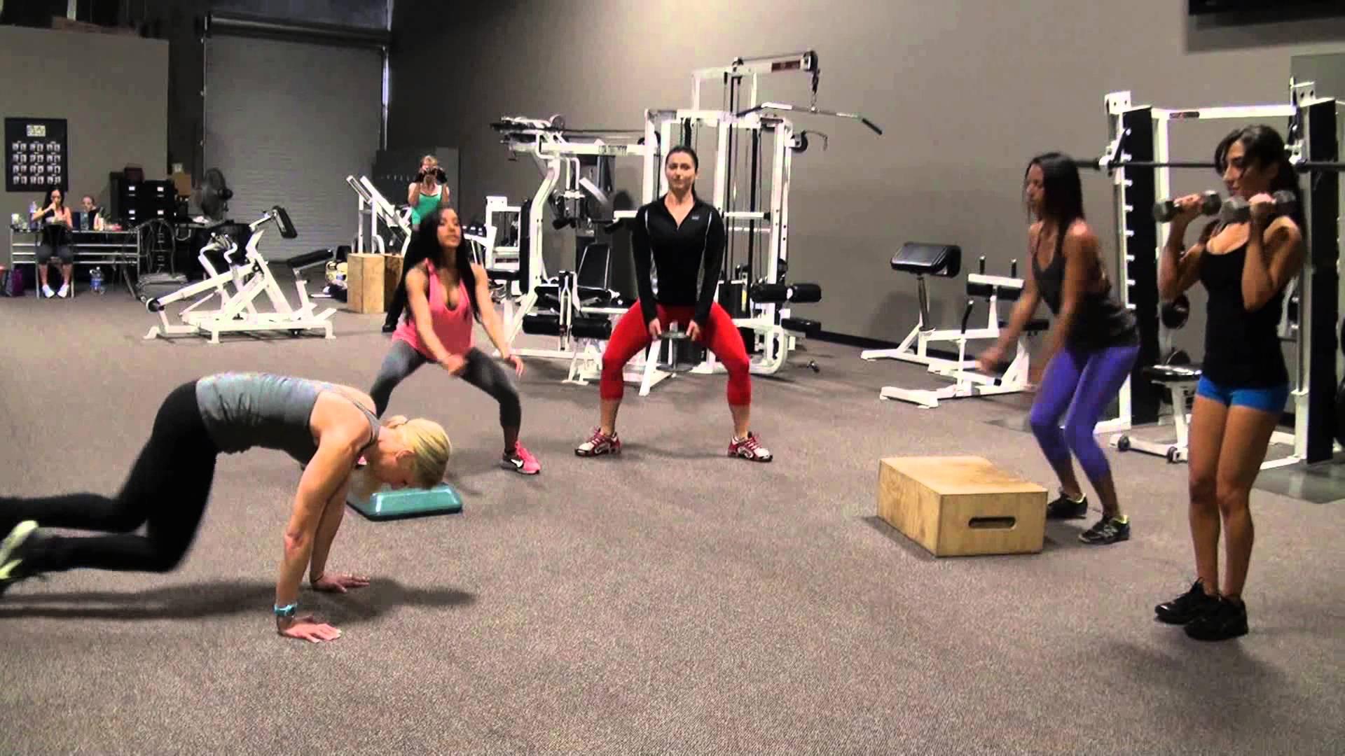 Circuit Training: allenamento | corsa | dimagrimento | potenziamento