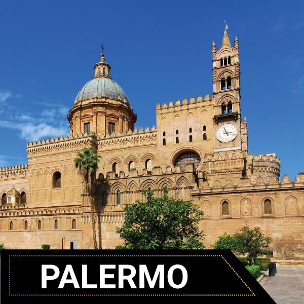 Corso Palermo
