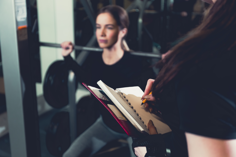 Personal Trainer Donna: Corsi Istruttore Allenamento Femminile
