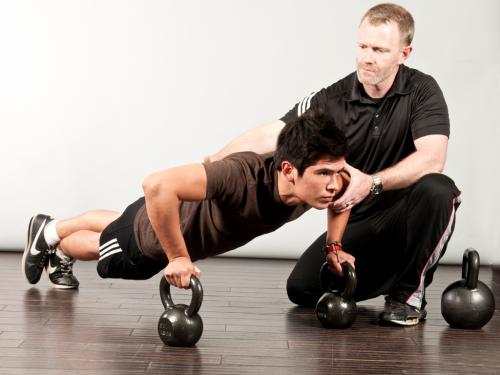 I cinque motivi per affidarsi ad un personal trainer