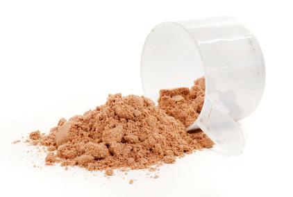 Proteine in polvere: tutto quello che c'è da sapere