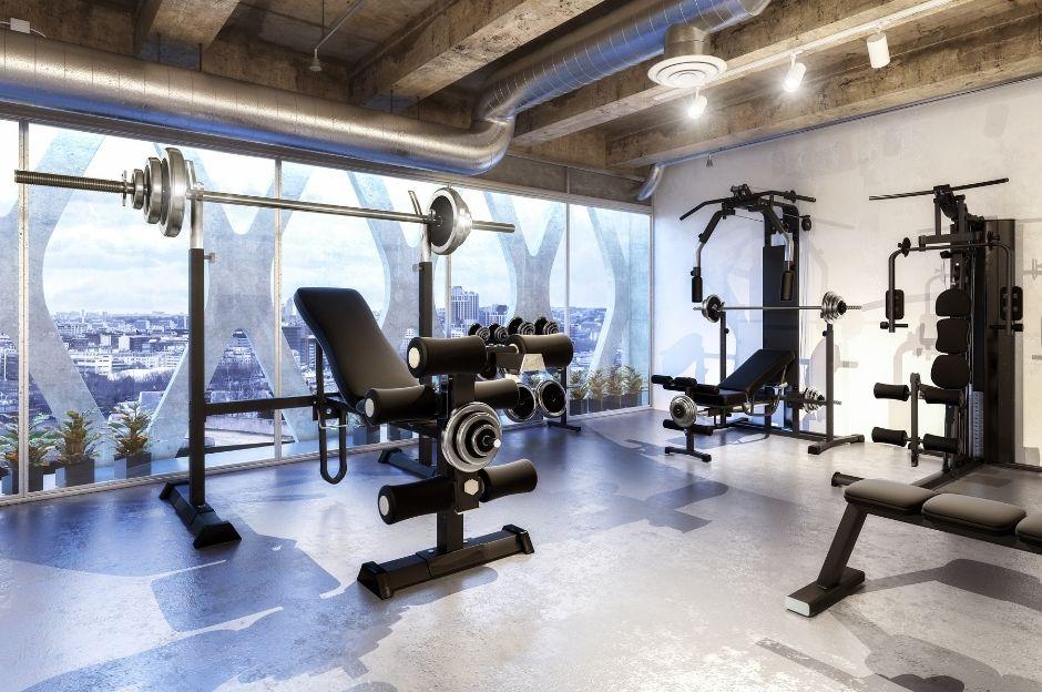 Sala pesi: Guida agli attrezzi e come funzionano