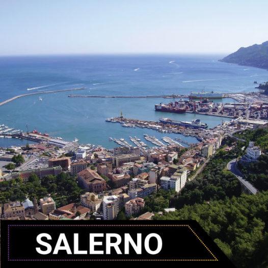 Corso Istruttore Allenamento Funzionale Salerno – Riconosciuto ASI | CONI
