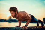scheda allenamento corpo libero