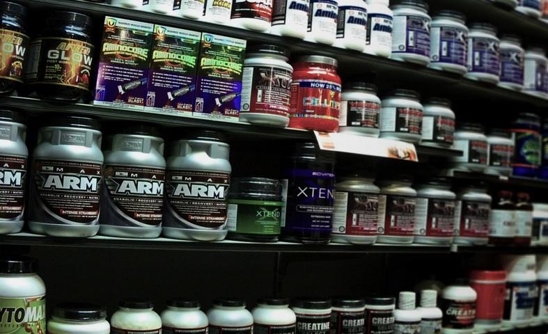 Proteine in polvere. I marchi più venduti.